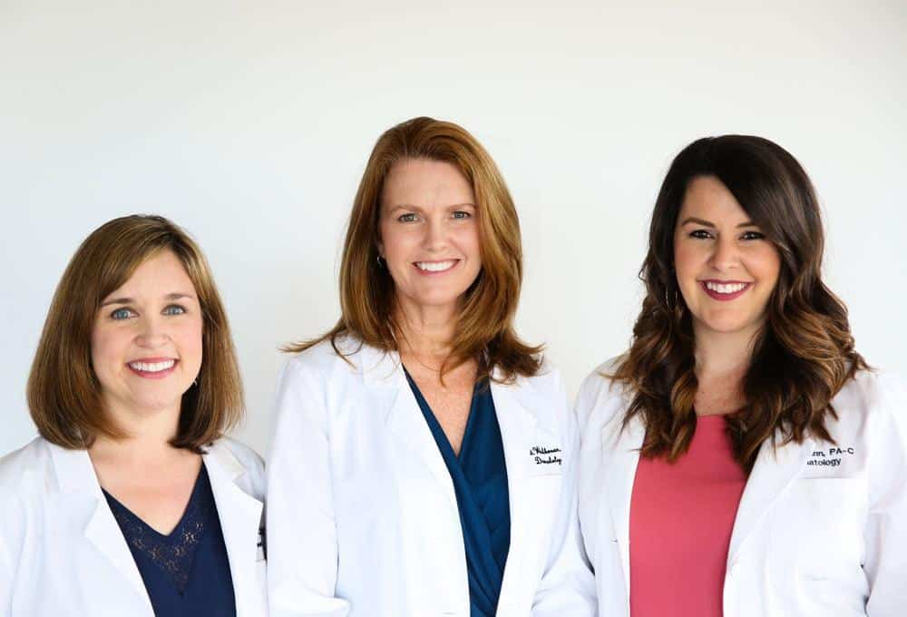 Board Certified Best Dermatologists Clinics in Trussville, Birmingham, Alabama