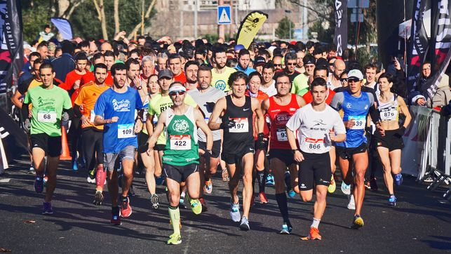 Mercedes-Benz Marathon aids with charitable causes in February